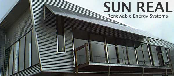 SUN REAL Renewable Energy Systems